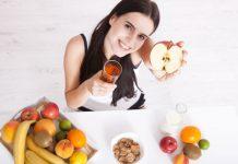 Prehrana za lepo kožo