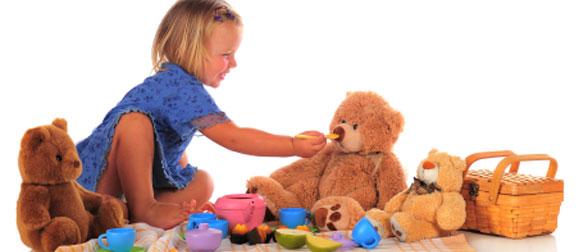 obnašanje otrok