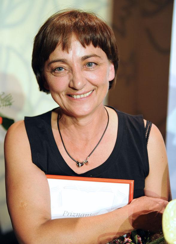 Štefka Lesar