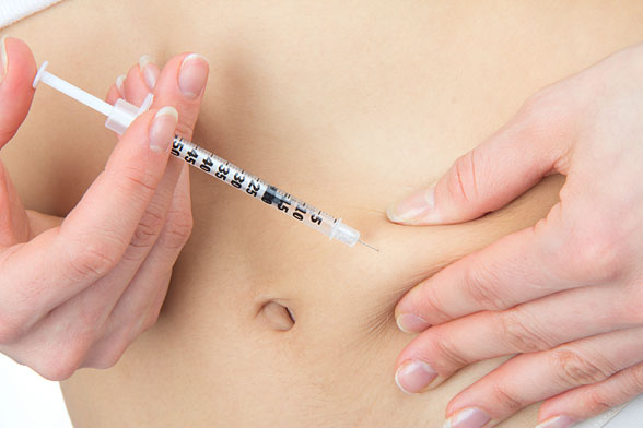 Diabetes ali sladkorna bolezen