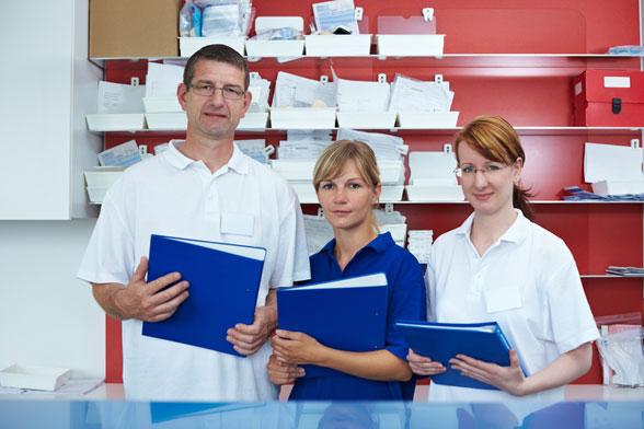 bolnikov dostop do dokumentacije