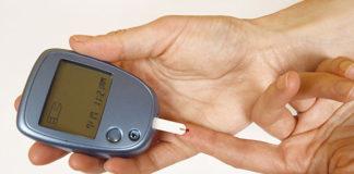 Diabetes in krvni sladkor, sladkorna bolezen tipa 2