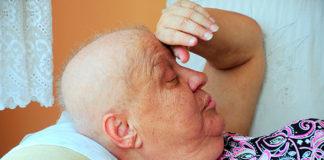Kemoterapija slabost