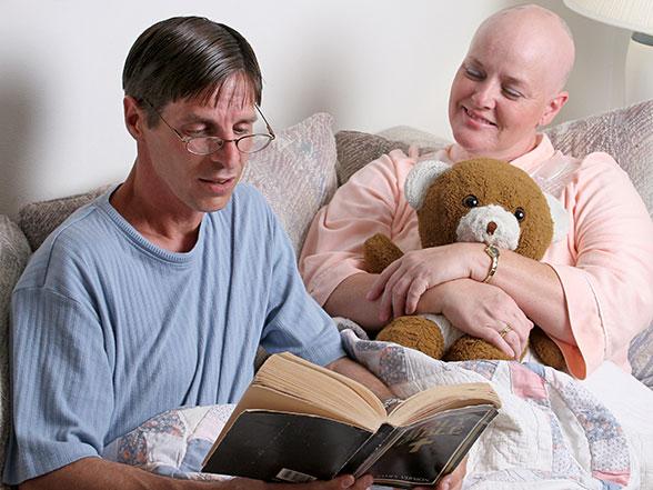 Slabost kemoterapija