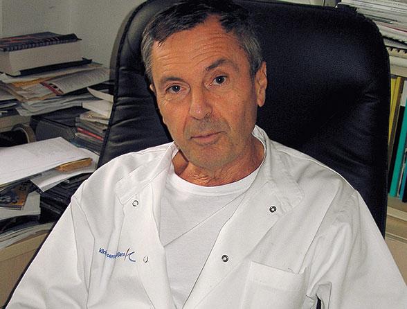 dr. Milan Čižman