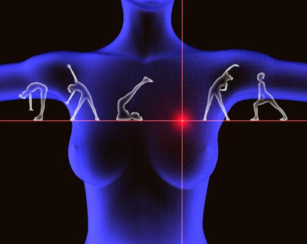 telovadba proti raku