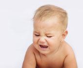 Refluks pri otroku