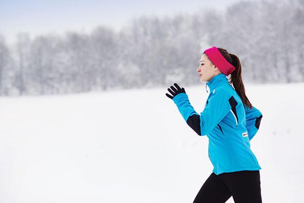Kalorije in rekreacija