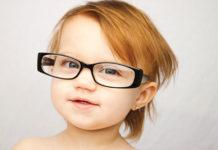 Kratkovidnost in otroci