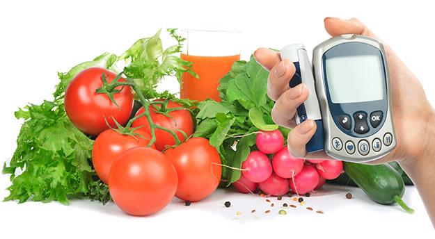 Prehrana in diabetes