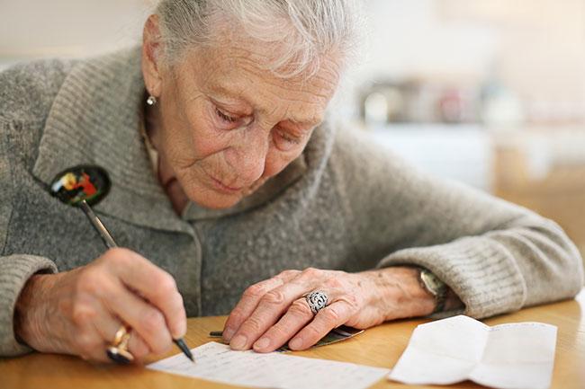 Odkrivanje demence