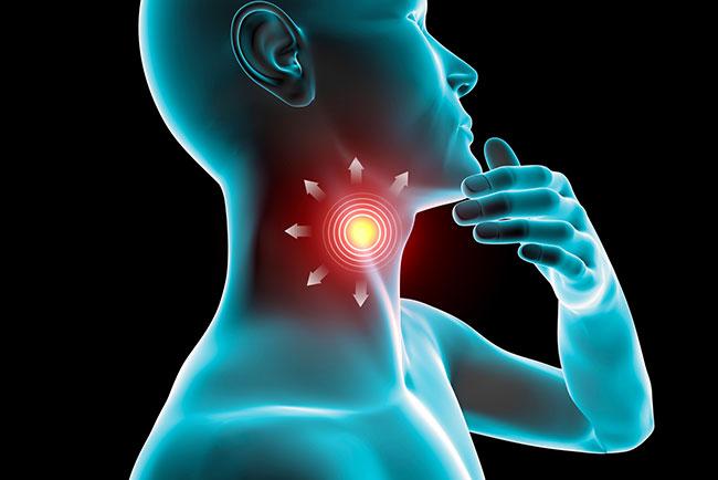 Infekcijska mononukleoza