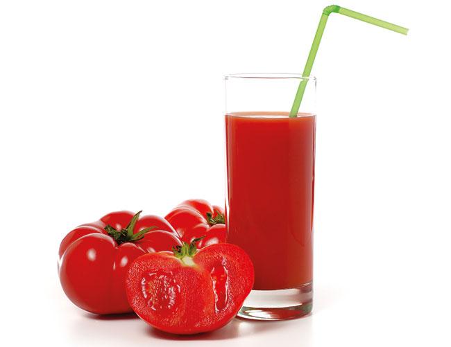 paradižnikov sok