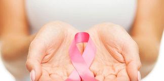 vadba in rak dojke
