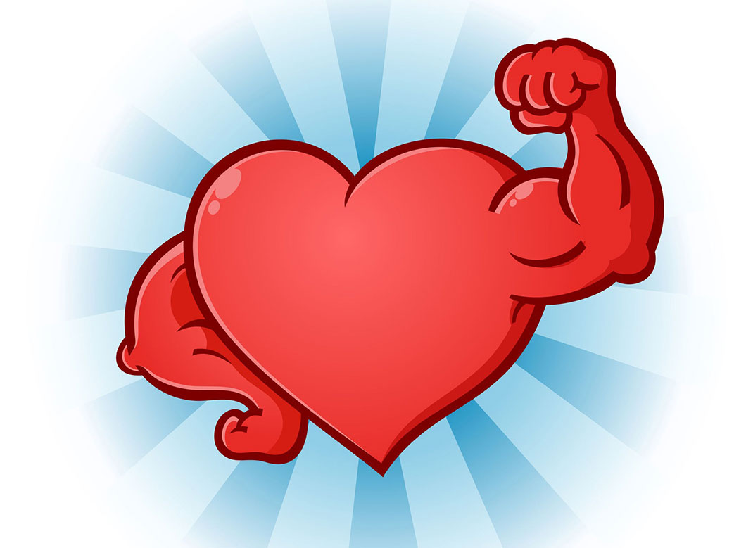 Močno srce