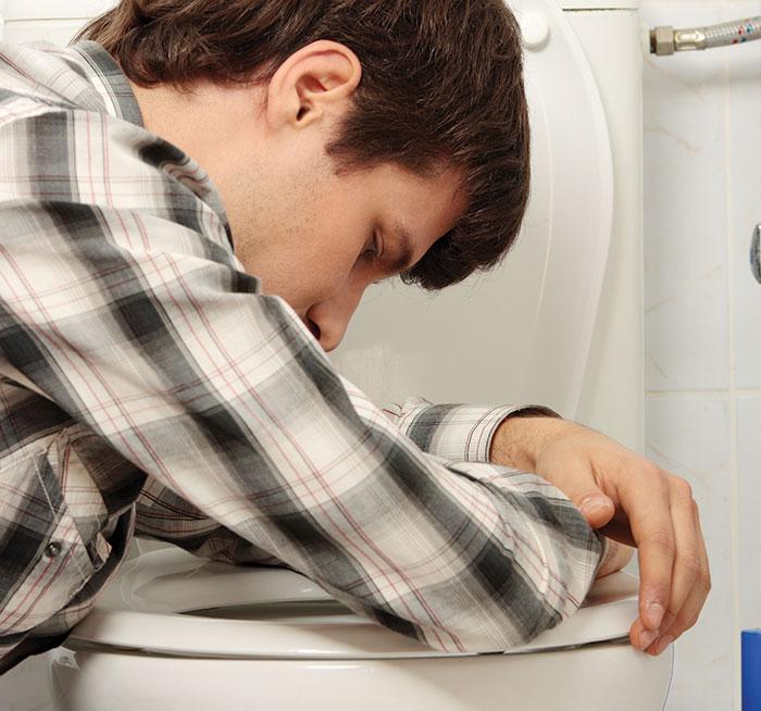 Addisonova bolezen - slabost, utrujenost in slabo počutje