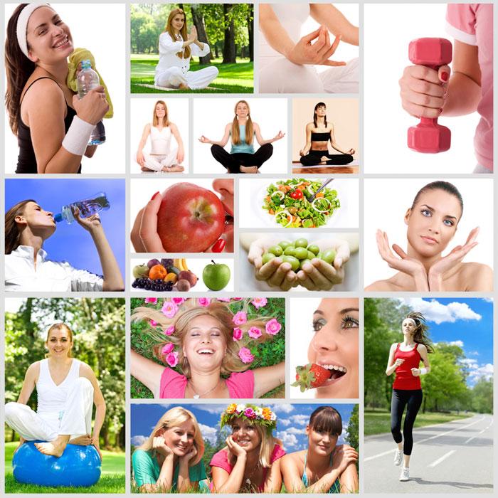 Zdrav način življenja
