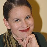 Barbara Oražem Grm, univ. dipl. psihologinja