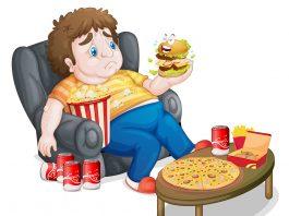 Debelost in otroci