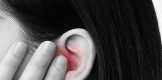 Vnetje zunanjega ušesa