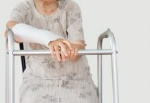 Zlom kosti in osteoporoza
