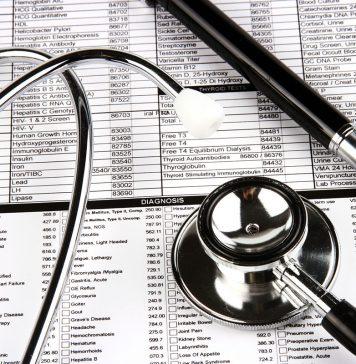 osebni podatki bolnišnica