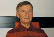 Štefan Kračun - presaditev srca