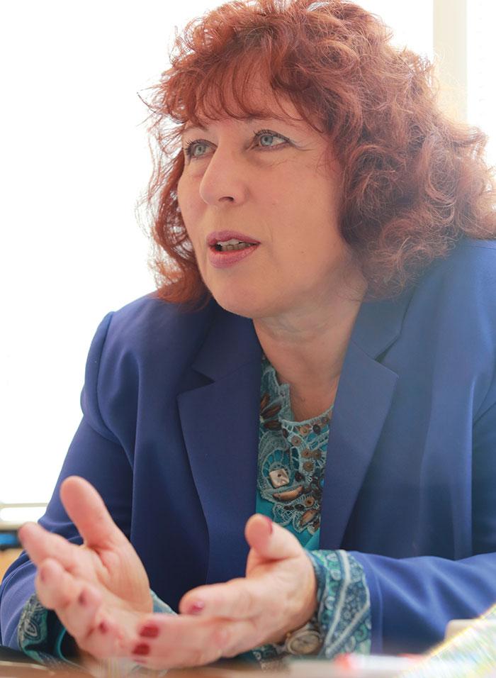 Sanja Rozman