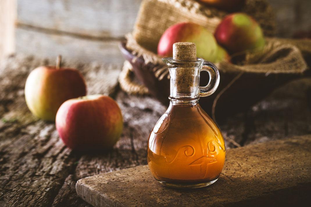 Jabolčni kis za zdravje