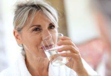 Voda in pitje vode