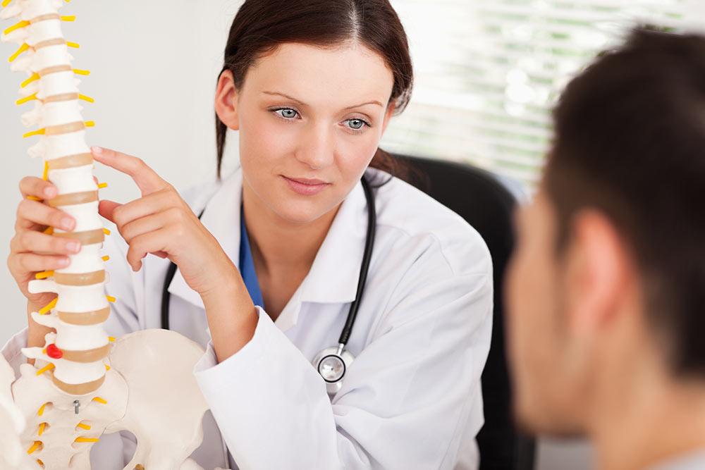 Ankilozirajoči spondilitis