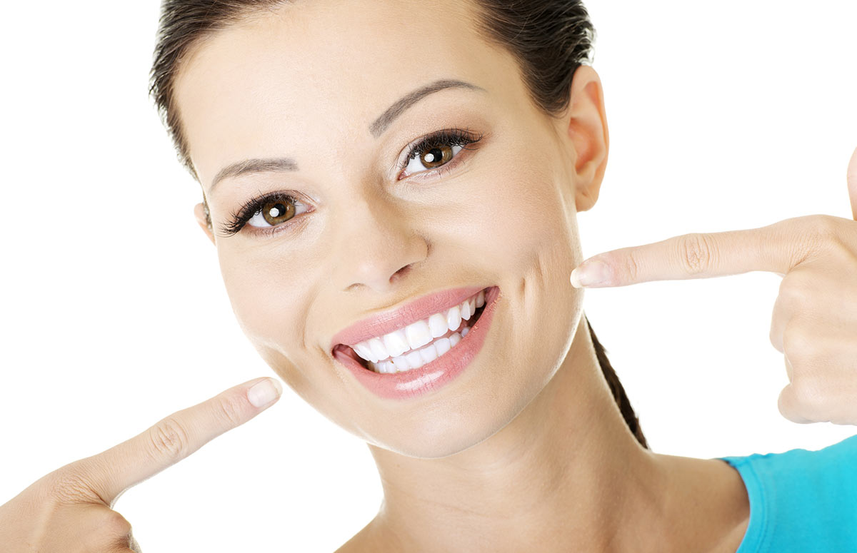 Kaj nam zobje povedo o zdravju