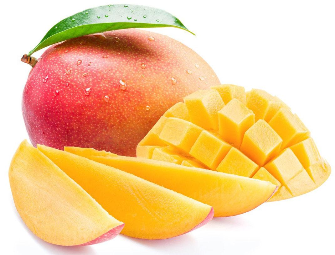 Mango - okusen in zdrav sadež