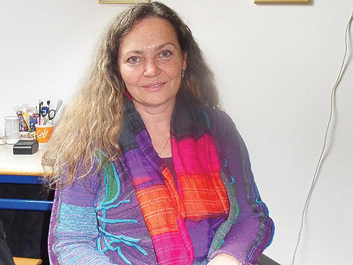 Tatjana Verbnik Dobnikar