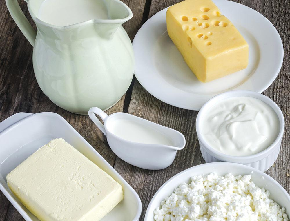 Laktozna intoleranca in prehrana