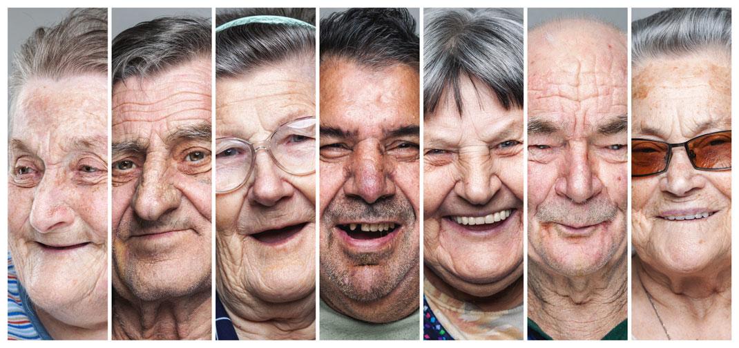 Stari ljudje