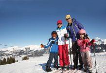 Zaščite kože pozimi med zimskimi aktivnostmi