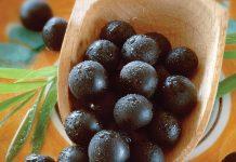 Acai jagode za zdravje