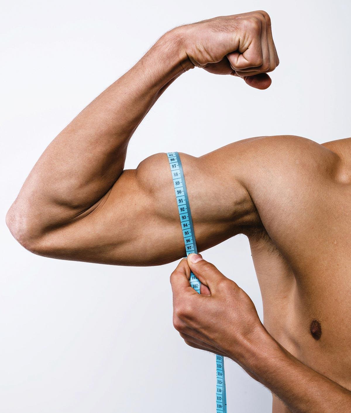 Testosteron pomanjkanje