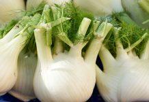 Koromač - zdrava zelenjava z našega vrta