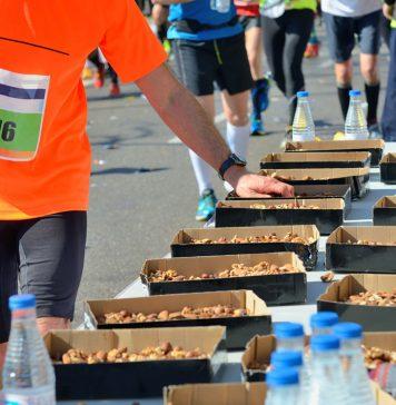 Hrana za tekače