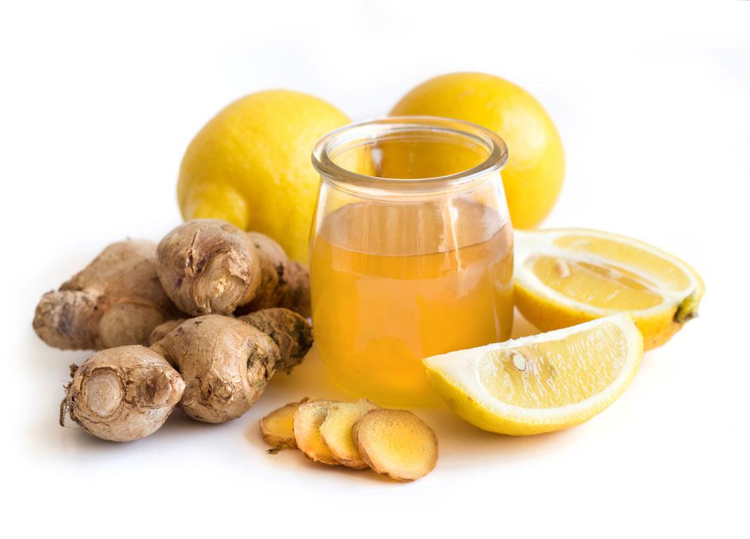 Limonin eliksir