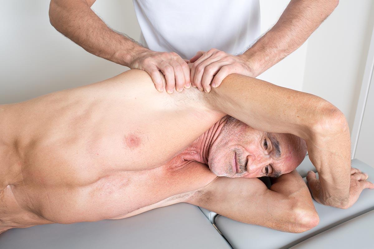 Osteopatija, komplementarno zdravljenje