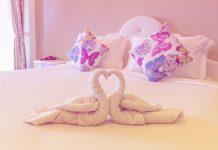 Roza spalnica