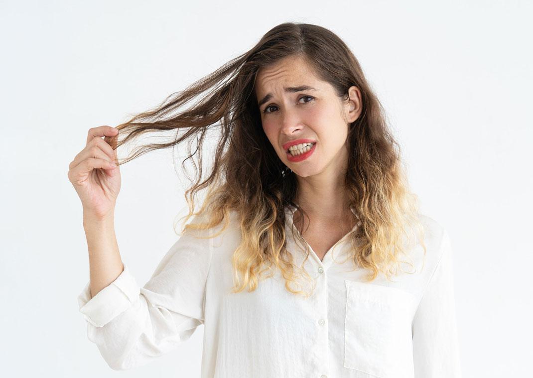 Predčasno sivenje las
