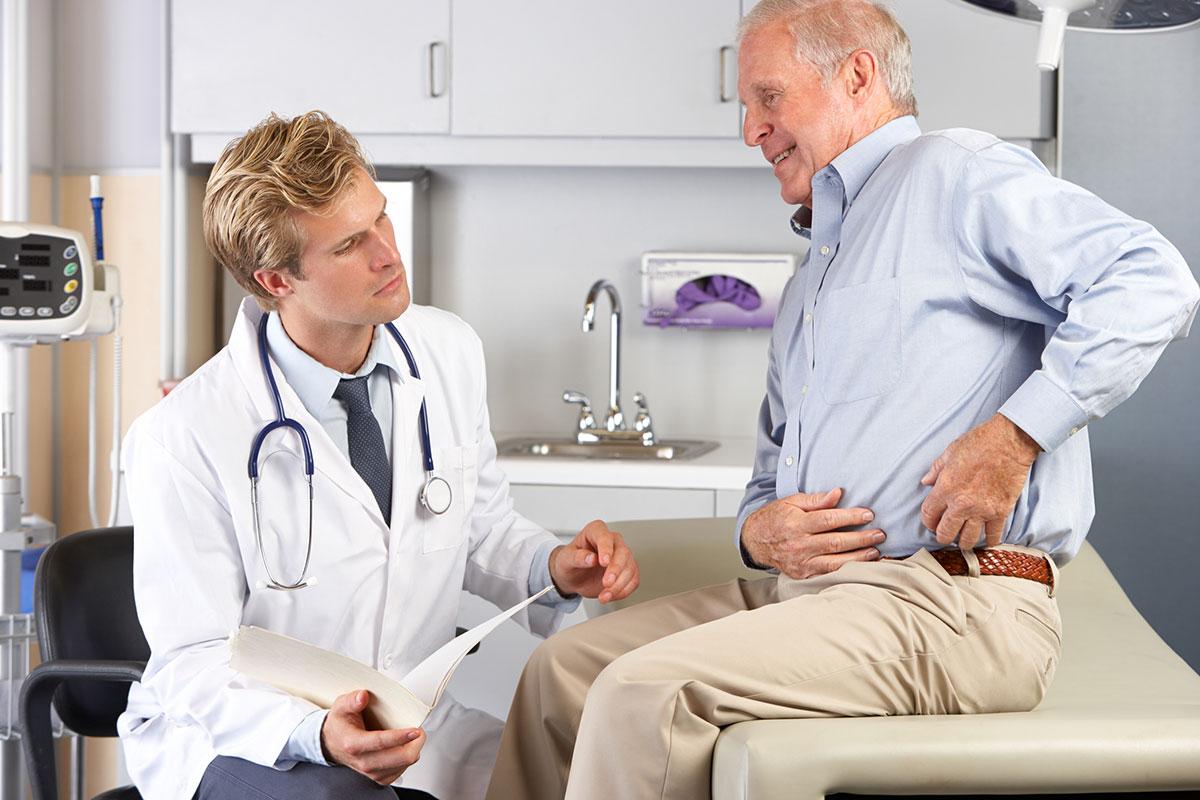 Artroza kolka