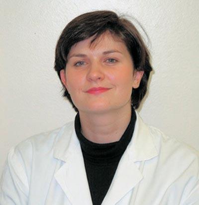 doc. dr. Leja Dolenc Grošelj, dr. med., spec. nevrologije