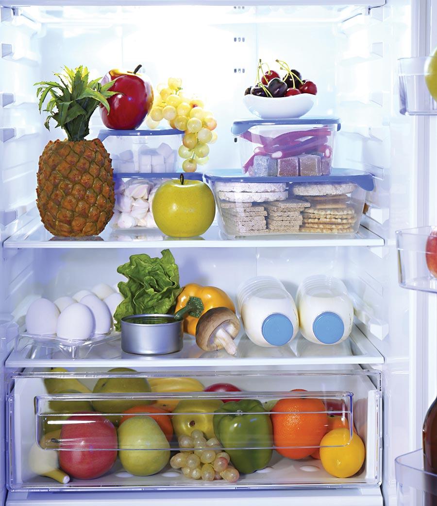 Sindrom razdražljivega črevesja in prehrana