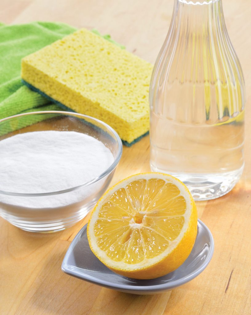 Beli kis in soda bikarbona